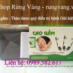 Cây dây gắm – thảo dược hỗ trợ điều trị Guot của người Tày ở Yên Bái
