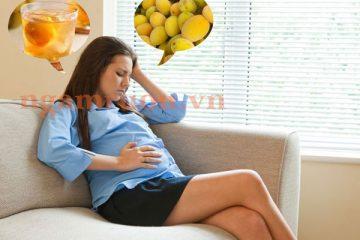 Tác dụng của quả mơ với bà bầu ? Lời khuyên hữu ích cho mẹ bầu khi dùng quả mơ