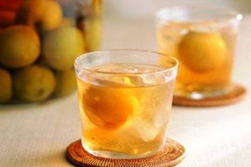 Cách ngâm rượu mơ UMESHU thơm ngon như người Nhật