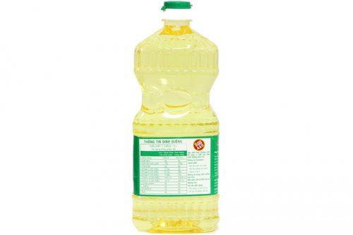 uống một chén nhỏ dầu ăn là cách uống rượu lâu không say của cánh mày râu