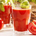 Giải rượu nhanh nhất bằng cà chua – Mẹo cực hay bạn đã biết chưa?