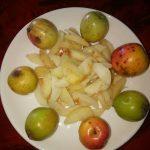 Cách làm táo mèo muối xổi đơn giản dễ làm vạn người đều mê!
