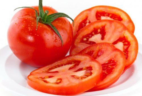 Giải rượu nhanh nhất bằng cà chua