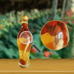 BÍ MẬT cách ngâm rượu táo đỏ Tân Cương ngon tuyệt vạn người mê!