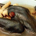 Các món ăn bổ dưỡng với tam thất bắc bạn không nên bỏ qua
