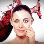 Rượu sim – bí quyết đẹp da chống lão hóa Chị em nào cũng muốn biết!
