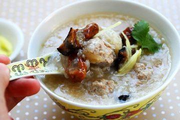 Cách nấu cháo thịt dê nhục thung dung ngon bổ dưỡng cho cả nam và nữ
