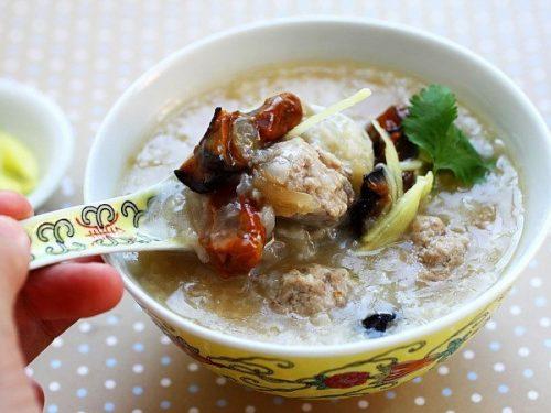 cách nấu món cháo dê nhục thung dung ngon bổ dưỡng cho cả nam và nữ